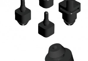 PCB fasteners